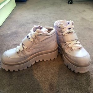 Jeffrey Campbell Top Peak Sneaker Boot